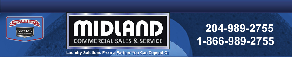 Midland Commercial Sales & Service